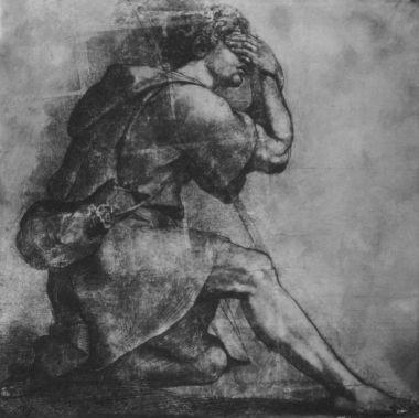God appears to Moses - Raffaelo