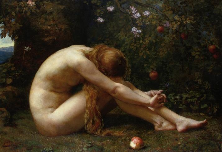 Eve, Merritt Anna Lea