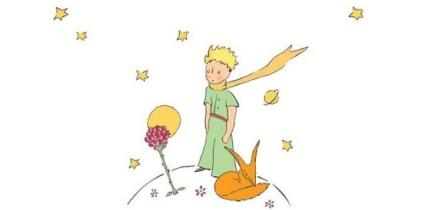 The Little Prince, Antoine de Saint-Exupéry, 1943