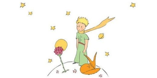 The Little Prince, Antoine de Saint-Exupéry, 1943